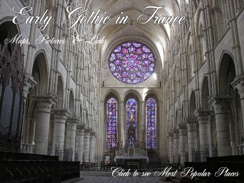 Early Gothic Architecture